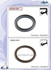DPH 5000671980 shaft epiploon *