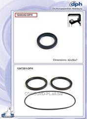 DPH 0213966 shaft epiploon *