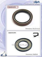 DPH 81965030161 shaft epiploon *