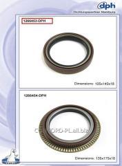 DPH 81965030171 shaft epiploon *