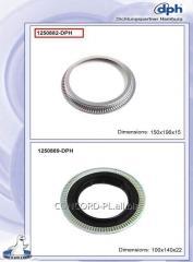 Ring of ABS DPH 9423560315 *