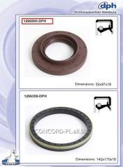 DPH 81965020676 shaft epiploon *