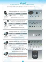 FSS 4324100202 moisture separator filter