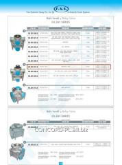 Valve accelerating FSS 9730011200