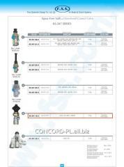 Valve unloading FSS 4630220200