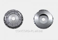 Basket of coupling HAMMER 142020810