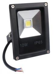 LED ice searchlight of 10 W