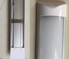 LED ice lamp of laid on 36 W