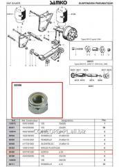 Nut of the SAMKO 4247401280 shock-absorber *