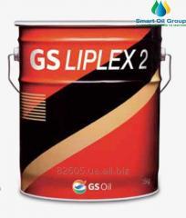 Automobile GS Liplex 2 greasing