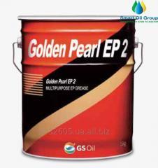 Автомобильная смазка  Golden Pearl EP 2