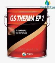 GS Therma EP2 greasing