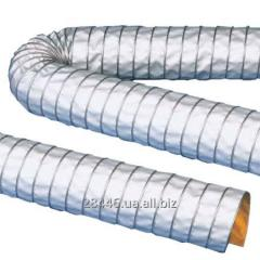 Corrugated hoses for conditioners