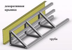Сварные конструкции - Изготовление