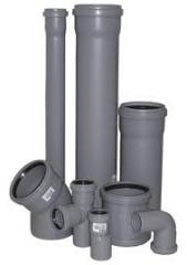 Канализационные и водопроводные системы. Метизы,