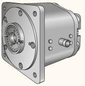 Пневмодвигатели (Пневмомотор ) ДАР-5Б, ДАР-14М