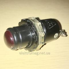 OSLT ' چراغ قرمز 37 سیگنال