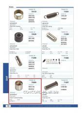 Plug of a razzhimny shaft 1333402, art. 70280CNT