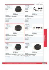 Shock-absorber chipper top 307113, art. 71108CNT