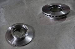 Disk brake 9424211212 *, art. 43002CNT