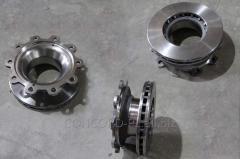Disk brake 0308834020 *, art. 37803CNT