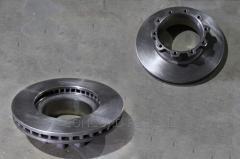 Disk brake 1402272 *, art. 43010CNT