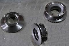 Disk brake 308835050, art. 37807CNT