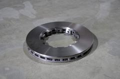 Disk brake 1387439 New Style, art. 37842CNT