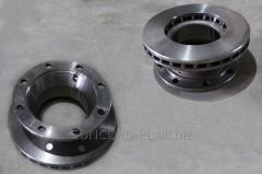 Disk brake 0308834030 *, art. 37702CNT