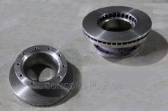 Disk brake 6274210012, art. 37808CNT