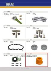 Cabin plug rubber SEM 85.96020.0004, art. SEM9248