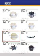 Stabilizer plug plastic SEM 0763 523, art.
