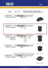 Stabilizer plug SEM 81960200286 rubber-metal *,