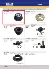 Stabilizer plug SEM 1516496 rubber-metal, art.