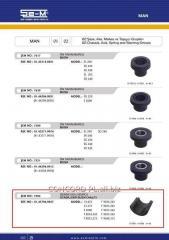 Semi-plug of the SEM 81437040057 stabilizer *,