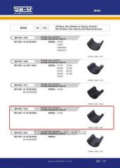 Semi-plug of the SEM 81437040060 stabilizer *,