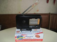 MASON R-907 radio receiver
