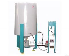 Input Module liquid components P6 SWC-07 in the