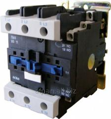 Пускатель электромагнитный ПМ 4-величины