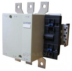 Electromagnetic contactors KM 185-225