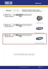 Saylentblok of the SEM 080155033 lever, art.