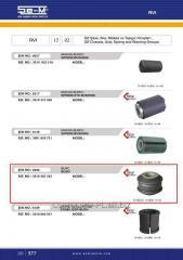 Saylentblok of the SEM 5010383545 stabilizer *,