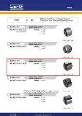 Saylentblok of the SEM 81437220039 stabilizer *,