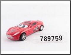 Jucării din plastic, model CJ-0789759