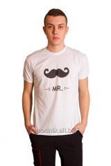 T-shirt man's T-7, XXS, XS, S, M, L, XL, XXL,