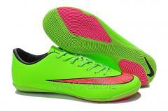 Футзалки (бампы) Nike Mercurial Victory X IC