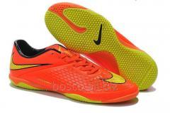 Futzalki (bampa) Nike HyperVenom Phelon Indoor