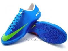 Futzalki (bampa) Nike Mercurial Victory IV IC