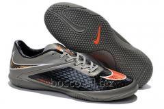 Футзалки (бампы) Nike HyperVenom Phelon Indoor