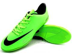 Futzalki (bampa) Nike Mercurial Victory IV IC Neo
